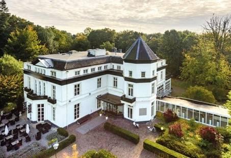 5-daags Oud & Nieuw arrangement op de Veluwe - Overnachten op een Landgoed