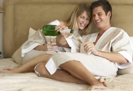 Verwen uw geliefde met deze 3-daagse Romantische hotelaanbieding