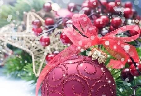 2-Daags kerstarrangement in de Achterhoek