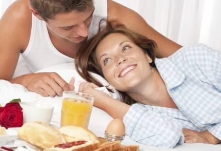 Verwen uw geliefde met een Romantisch weekendje Bergen aan Zee