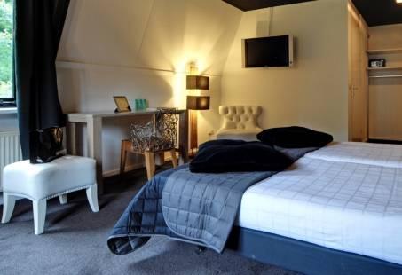 3-daags Vriendinnenweekend in Lochem - met luxe high tea en 4-gangen diner