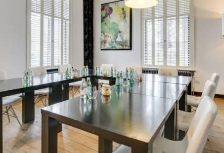 8-uurs vergaderarrangement - Stijlvol vergaderen in Gelderland