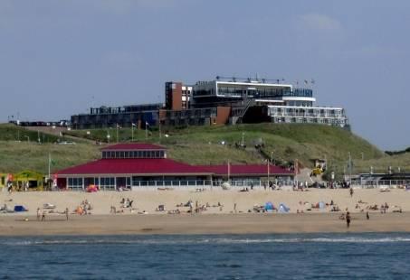 Vergaderlocatie met adembenemend uitzicht - 32 Uurs Arrangement in Wijk aan Zee
