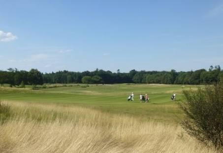 Chipje Putje Parretje - 2-Daags golfarrangement in Gelderland