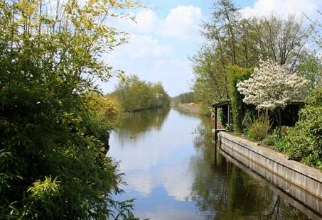 3=2 SUPER aanbieding - fietsen en wandelen in Friesland