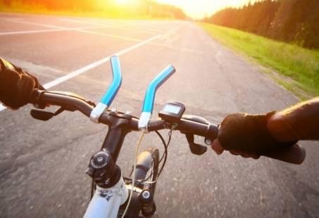 Waterskien, Mountainbiken en Bowlen - Mannenuitje op de Veluwe