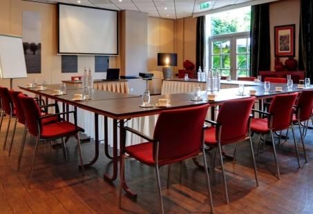 24-uurs vergaderarrangement in de Achterhoek - Lochem Gelderland