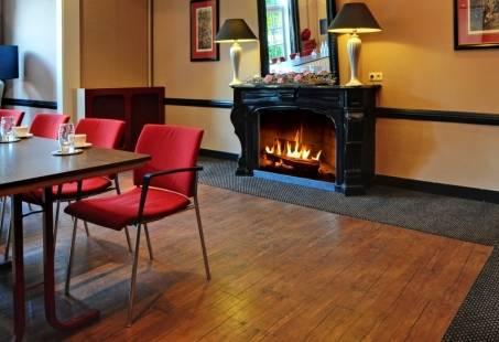 Vergaderen in de natuur - eigenzinnige vergaderlocatie in Lochem