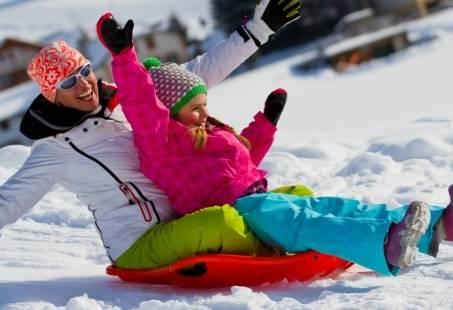3 daags Groepsweekend naar Winterberg - Genieten in de sneeuw!