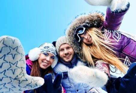 2-daags Vriendenweekend naar Winterberg - Skien, langlaufen en rodelen