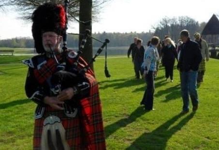 Schotse Highland Games – hilarisch bedrijfsuitje in de Twentse Lowlands