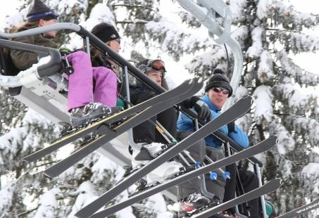 Apres ski party - groepsuitje Sauerland