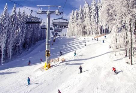 bedrijfsuitje winterberg ? volledig verzorgd bedrijfsfeest - Wintersport in Winterberg