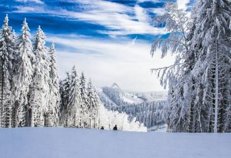 Teambuilding in de sneeuw - Bedrijfsuitje in Sauerland