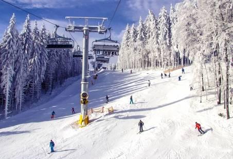 Onvergetelijke wintersportbeleving en gezellige dagje uit in Sauerland