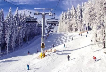 Skireis Zell am See! - een volledig verzorgde winterse groepsreis