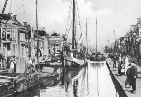 Beleef een authentieke zeildag door landelijk Friesland