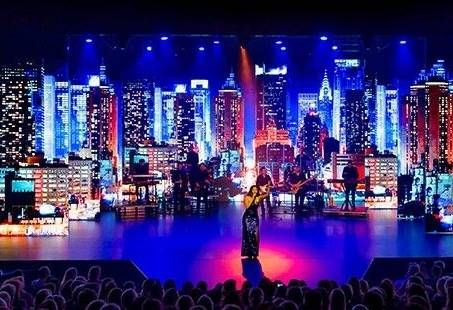 Spectaculaire Dinnershow in Aalsmeer - Beleef Brooklyn Nights