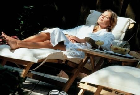 Relax op de Veluwe