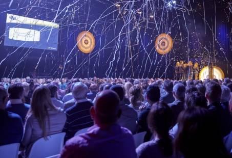 1 Dag of meerdaags Congres organiseren - Veelzijdige congreslocatie op de Veluwe