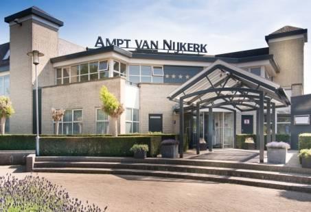 32 Uurs Vergadering aan de rand van de Veluwe in een Veelzijdige 4-sterren locatie