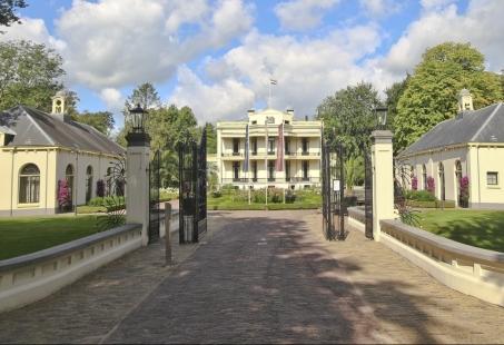 Kasteel De Vanenburg