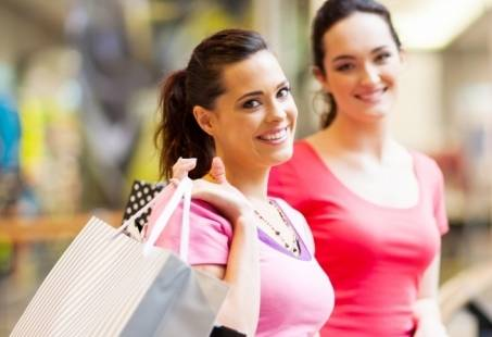 Vriendinnen Shopping Weekend - Shoppen in Rosada Outlet Center