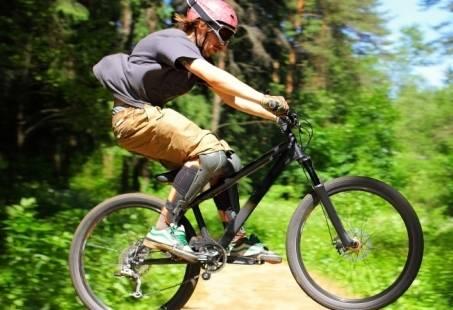 Actief Mannenweekend in Brabant - Nachtje weg en Mountainbiken