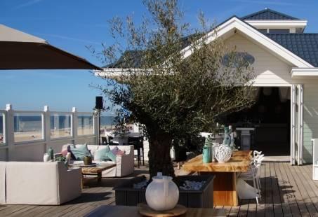 Genieten aan het Strand arrangement - 3 dagen Culinair genieten in Noordwijk aan Zee