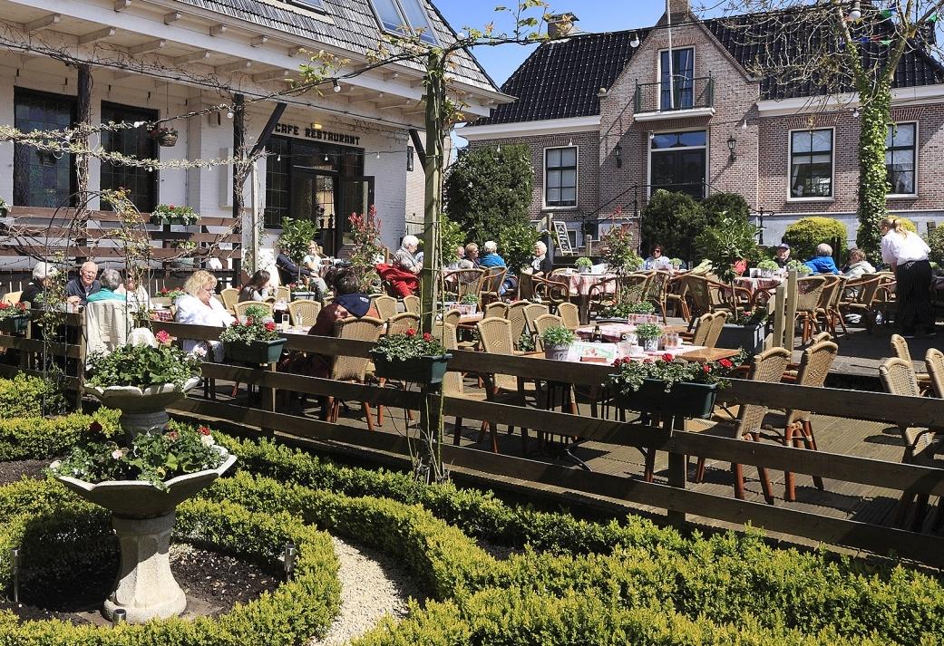 3-daags Vriendinnenweekend in Friesland - Altijd al eens willen Slapen in een Wijnvat?