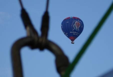 Ballonvaren - een unieke ervaring dat u moet beleven!