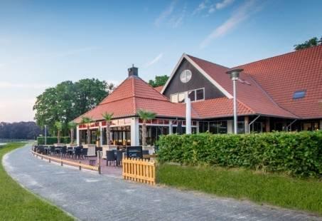 Gastvrij vergaderen in de prachtige omgeving op het Hulsbeek – 4 uurs arrangement