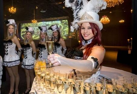 Dinnershow Dreamfactory in midden Nederland - Avondje uit bij Utrecht