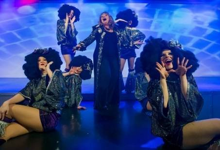 Dinnershow Dreamfactory Culemborg