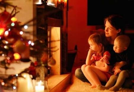 3-Daags kerstarrangement in de Achterhoek