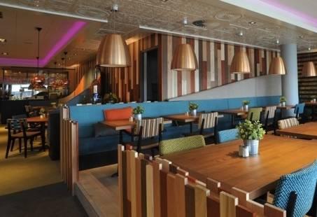 Korte Meeting - Lunchen en vergaderen in Egmond