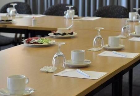 8-uurs vergaderarrangement in Brabant