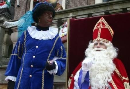 Sinterklaas feest in Aalsmeer - Feest voor jong en oud