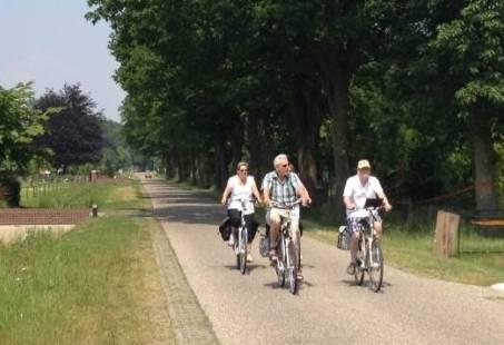 Fietsweekend AANBIEDING in Friesland - Smaek en Vermaek