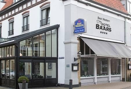 Hotel in Harderwijk