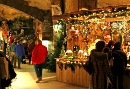 3-Daags Sfeervol Kerstmarktarrangement in Zuid Limburg - Gastvrij genieten in Gulpen