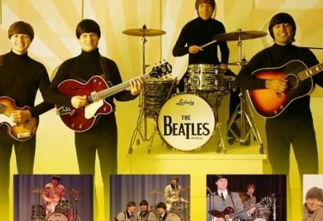 Beatles Revival - Avondje uit en Overnachten