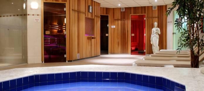 Wellness zen arrangement top 2 daags beauty verwenarrangement - Zwembad arrangement ...