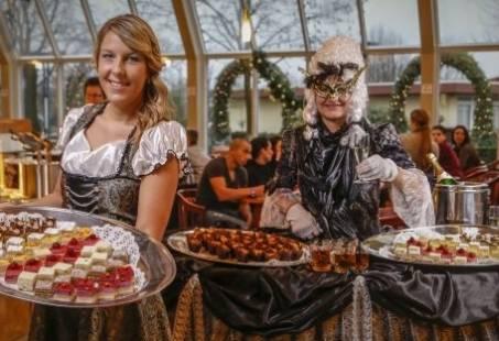 4-daags ALL-IN Kerstarrangement in Duitsland - Genieten met de hele familie