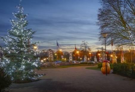 3-daags ALL-IN Kerstarrangement in Duitsland - Genieten met de hele familie