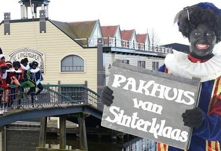 Het Pakhuis van Sinterklaas - Haal je Pietendiploma tijdens dit leuke familieuitje in Noord-Holland