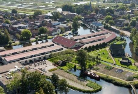 Veilen, varen, verrassen - Gezellig en leerzaam dagje uit met rondvaart in Noord-Holland