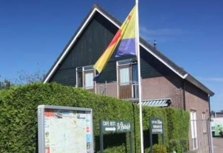 All-In Midweek aanbieding in een vakantiehuis in Giethoorn