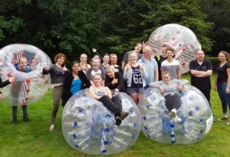 Onvergetelijk groepsweekend in het gezellige Limburg inclusief leuke activiteiten