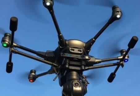 TIP voor een Groepsuitje - Workshop Drone en Kleiduif Schieten